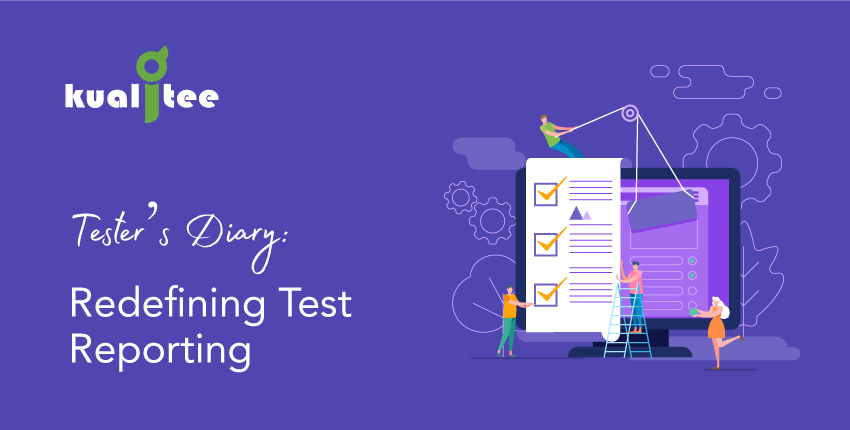 Test Reporting