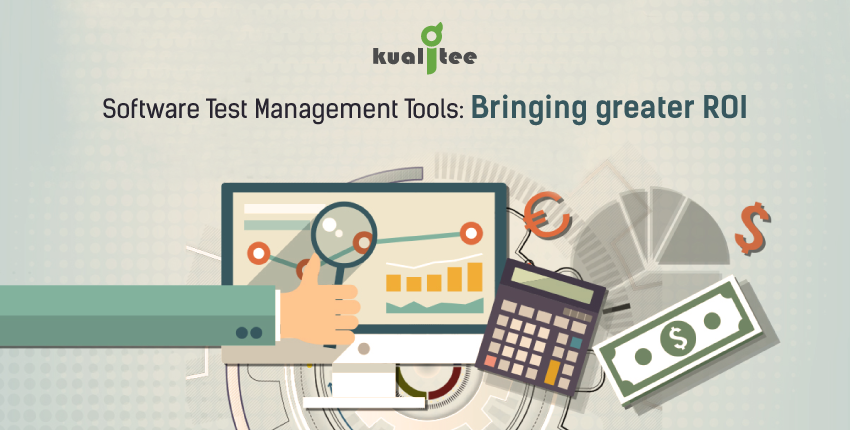 Software Test Management Tools